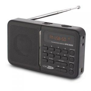 mit FM Radio