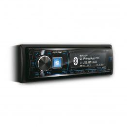 1Din Radio